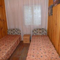 Курортный отель Ripario Econom 3* Эко-дом с различными типами кроватей фото 3