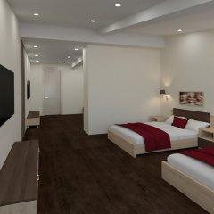 Гостиница Максим 3* Стандартный номер разные типы кроватей фото 2
