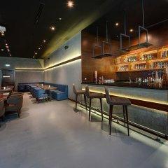 Grandeur Hotel Дубай гостиничный бар