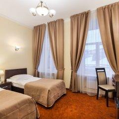 Мини-отель Соната на Невском 5 Стандартный номер разные типы кроватей фото 6