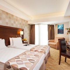 Salamis Bay Conti Resort Hotel in Dhekelia, Cyprus from 226$, photos, reviews - zenhotels.com guestroom