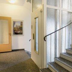 Отель Minotel Brack Garni Мюнхен интерьер отеля фото 3