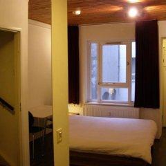 Отель Amsterdam CS Studio Нидерланды, Амстердам - отзывы, цены и фото номеров - забронировать отель Amsterdam CS Studio онлайн комната для гостей фото 2