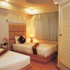 Отель Sams Lodge комната для гостей фото 4