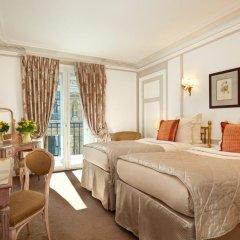 Hotel Regina Louvre 5* Номер Делюкс