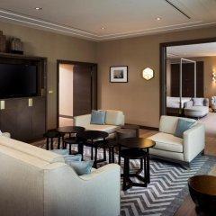 Отель Hilton Vienna Plaza Вена комната для гостей фото 7