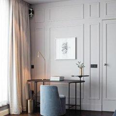 Sandton Grand Hotel Reylof 4* Президентский люкс с различными типами кроватей фото 4