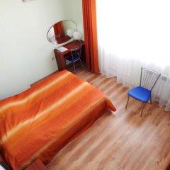 Гостиница Капитан Морей 2* Стандартный номер с двуспальной кроватью фото 4