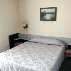 Отель Ак Кеме Бишкек комната для гостей