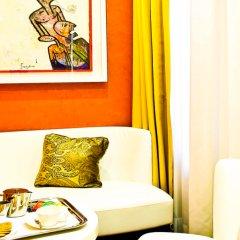 Style Hotel 5* Номер категории Премиум с различными типами кроватей