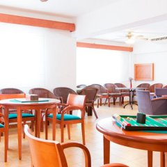 Апартаменты Niu d'Aus Apartments питание