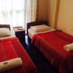 Отель Golden Star Hotel Великобритания, Лондон - отзывы, цены и фото номеров - забронировать отель Golden Star Hotel онлайн комната для гостей фото 4