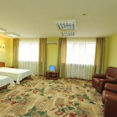 Гостиница Нефтяник комната для гостей фото 12