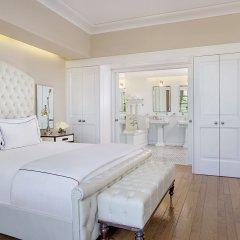 Отель Mr. C Beverly Hills 5* Люкс с различными типами кроватей фото 3