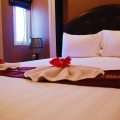 Отель New Nordic Marcus 3* Стандартный номер с различными типами кроватей фото 2