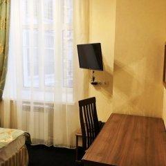 Гостиница Seven Hills на Таганке 3* Номер Комфорт с двуспальной кроватью