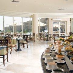 Отель Swiss Inn Dream Resort Taba питание