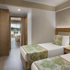Innvista Hotels Belek 5* Стандартный семейный номер с 2 отдельными кроватями фото 2