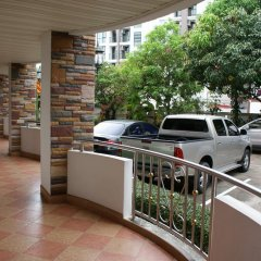 Отель Selina Place Таиланд, Паттайя - отзывы, цены и фото номеров - забронировать отель Selina Place онлайн интерьер отеля
