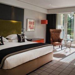 Отель Rudding Park комната для гостей