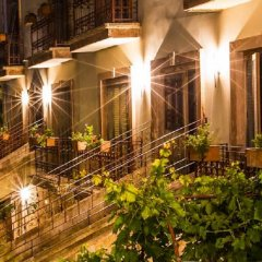 Oyster Residences Турция, Олудениз - отзывы, цены и фото номеров - забронировать отель Oyster Residences онлайн вид на фасад фото 5