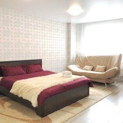 Гостиница на Никитина в Барнауле отзывы, цены и фото номеров - забронировать гостиницу на Никитина онлайн Барнаул комната для гостей фото 3