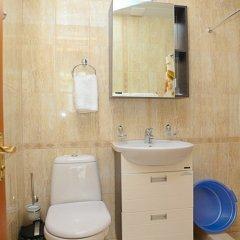 Гостиница Фламинго ванная