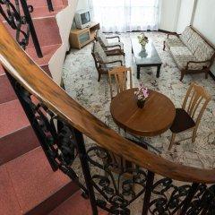 Отель Seashore Pattaya Resort комната для гостей