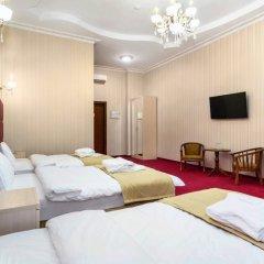Гостиница Император Люкс с различными типами кроватей фото 4