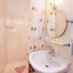 Гостиница Бригантина Украина, Одесса - отзывы, цены и фото номеров - забронировать гостиницу Бригантина онлайн ванная