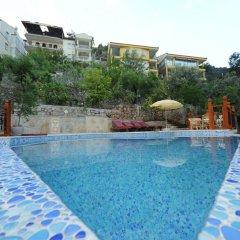 Villa Daffodil - Special Class Турция, Фетхие - отзывы, цены и фото номеров - забронировать отель Villa Daffodil - Special Class онлайн бассейн фото 8