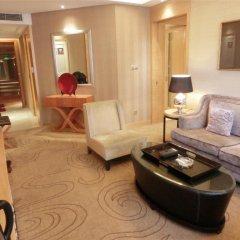 Baolilai International Hotel 5* Люкс Бизнес с различными типами кроватей фото 3
