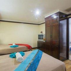 Отель Nilly's Marina Inn комната для гостей фото 9