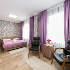 Гостиница Dynasty 3* Улучшенный номер с различными типами кроватей фото 2