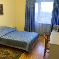 Гостиница РАНХиГС комната для гостей фото 11