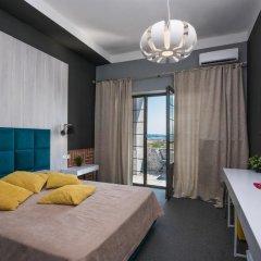 Гостиница Beton Brut 4* Стандартный номер с различными типами кроватей