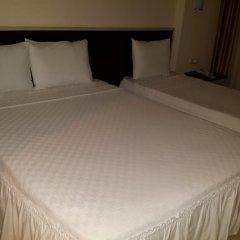 Kurt Hotel Белек комната для гостей фото 2