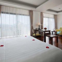 Отель LEGENDSEA 4* Люкс фото 2