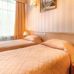 Гостиница Брайтон 4* Стандартный номер с различными типами кроватей фото 3