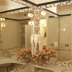 Отель Champagne Garden Италия, Рим - 2 отзыва об отеле, цены и фото номеров - забронировать отель Champagne Garden онлайн ванная