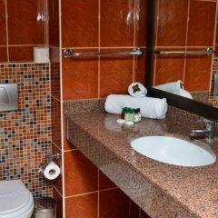 Отель Botanik Magic Dream Resort 4* Стандартный номер с различными типами кроватей фото 5