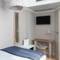 Отель Vincci Puertochico 4* Стандартный номер с различными типами кроватей фото 7