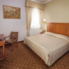 Гостиница Моцарт Одесса комната для гостей фото 4