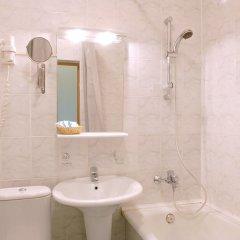 Гостиница Атал 4* Стандартный номер с различными типами кроватей фото 21