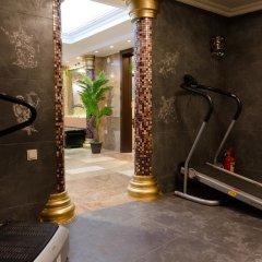 Adelfiya Hotel интерьер отеля фото 4
