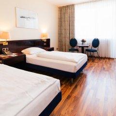 Hotel Excelsior - Central Station 3* Номер Бизнес с различными типами кроватей фото 5