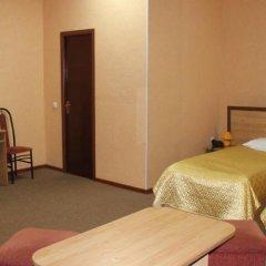 Гостиница Лефортовский Мост комната для гостей фото 5