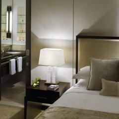 Отель Address Dubai Marina Стандартный номер с различными типами кроватей фото 2