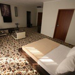 Гостиница Блюз Стандартный номер разные типы кроватей
