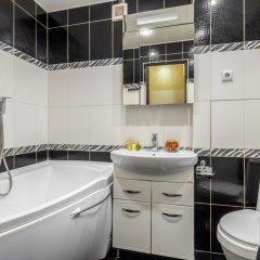 Апартаменты Inndays в Беляево 110 ванная фото 2